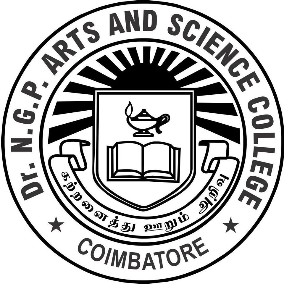 Dr NGP Arts and Science College